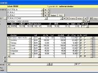 Z modulom Kalkulacije izračunate vse stroške posameznega aranžmaja.