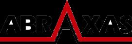 Abraxas Retina Logo